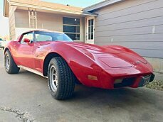 1977 Chevrolet Corvette for sale 100940538