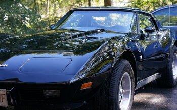 1977 Chevrolet Corvette Coupe for sale 100942425