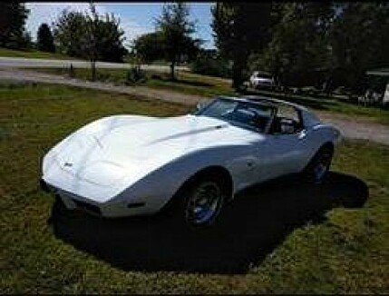 1977 Chevrolet Corvette for sale 100945360