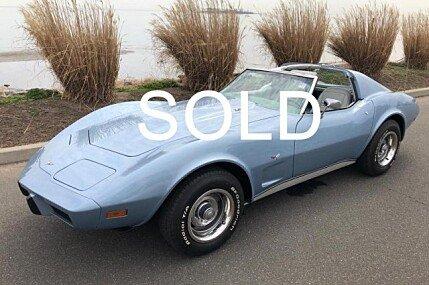 1977 Chevrolet Corvette for sale 100969150