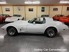 1977 Chevrolet Corvette for sale 100974365