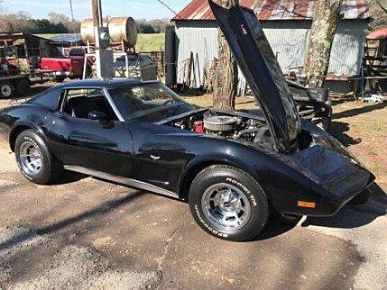 1977 Chevrolet Corvette for sale 100994034