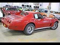 1977 Chevrolet Corvette for sale 100998777