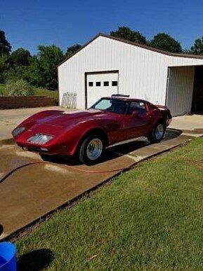 1977 Chevrolet Corvette for sale 101021909