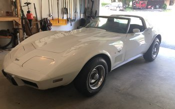 1977 Chevrolet Corvette Coupe for sale 101025404
