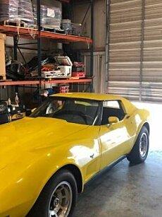 1977 Chevrolet Corvette for sale 101027140
