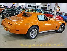 1977 Chevrolet Corvette for sale 101050990