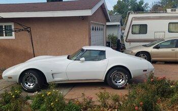 1977 Chevrolet Corvette Convertible for sale 101058320