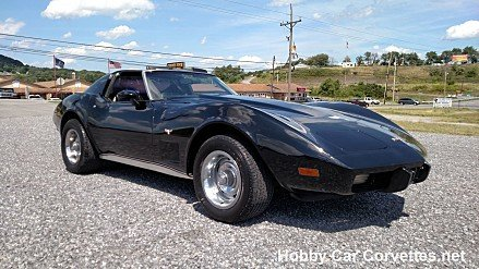 1977 Chevrolet Corvette for sale 101058340