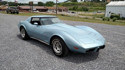 1977 Chevrolet Corvette for sale 100967674