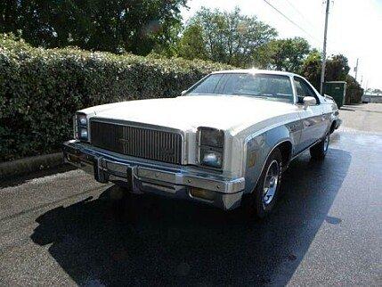 1977 Chevrolet Custom for sale 101047075