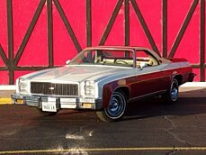 1977 Chevrolet El Camino for sale 100840719