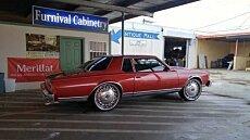 1977 Chevrolet Impala for sale 100829515