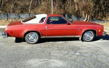 1977 Chevrolet Malibu for sale 100741624