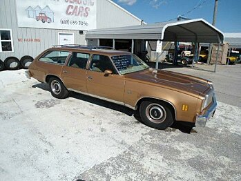 1977 Chevrolet Malibu for sale 100748646
