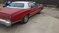 1977 Chevrolet Monte Carlo for sale 100829135