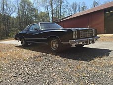 1977 Chevrolet Monte Carlo for sale 100829899