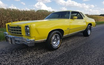 1977 Chevrolet Monte Carlo LS for sale 101031175