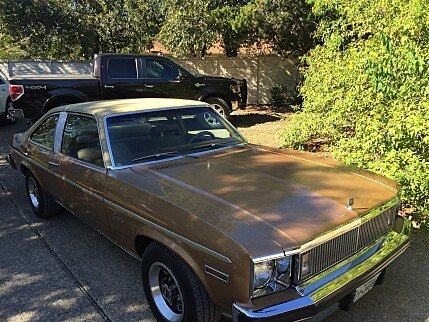 1977 Chevrolet Nova for sale 100832917