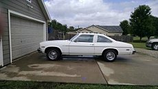 1977 Chevrolet Nova for sale 100867528