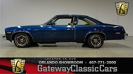 1977 Chevrolet Nova for sale 100920709