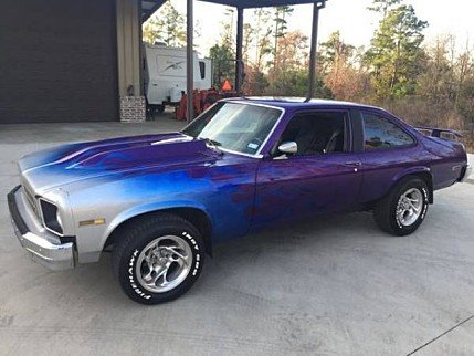 1977 Chevrolet Nova for sale 100942566