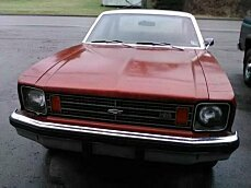1977 Chevrolet Nova for sale 100960325