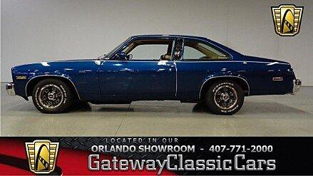 1977 Chevrolet Nova for sale 100964395
