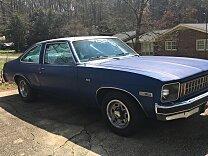 1977 Chevrolet Nova Coupe for sale 100977442