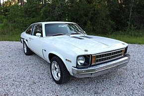 1977 Chevrolet Nova for sale 101046732