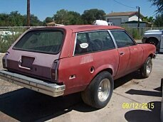 1977 Chevrolet Vega for sale 100802604