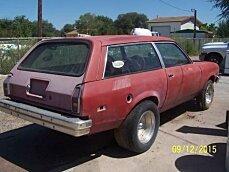 1977 Chevrolet Vega for sale 100829435