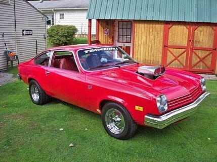 1977 Chevrolet Vega for sale 100954176