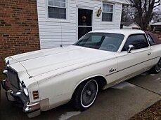 1977 Chrysler Cordoba for sale 100842990