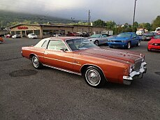 1977 Chrysler Cordoba for sale 100849322