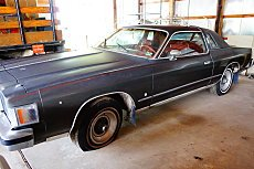 1977 Chrysler Cordoba for sale 101019069