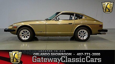 1977 Datsun 280Z for sale 100882986