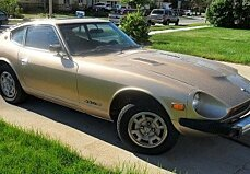 1977 Datsun 280Z for sale 100926136