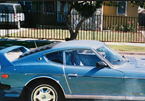 1977 Datsun 280Z for sale 100943898