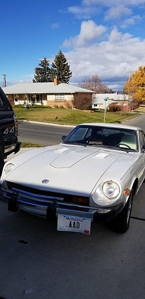1977 Datsun 280Z for sale 101052954