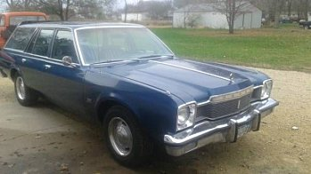 1977 Dodge Aspen for sale 100829617