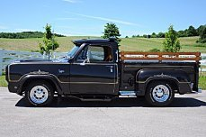 1977 Dodge D/W Truck for sale 100912263