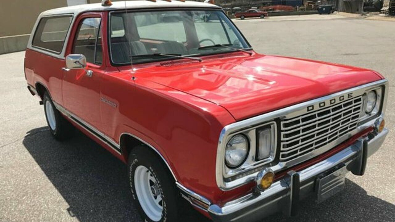 in used by escalon dodge for owner ca l ramcharger sale