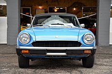 1977 FIAT Other Fiat Models for sale 100924250