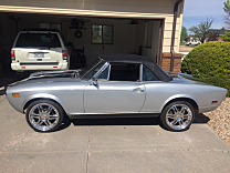1977 FIAT Spider for sale 100773060