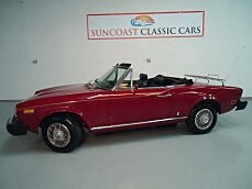 1977 FIAT Spider for sale 100778265