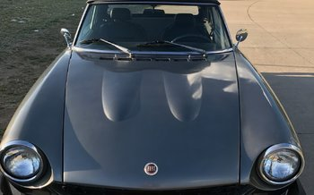 1977 FIAT Spider for sale 100864774