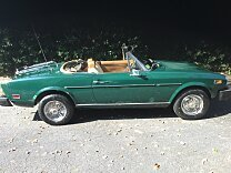 1977 FIAT Spider for sale 100909174