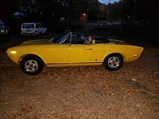 1977 FIAT Spider for sale 100984763
