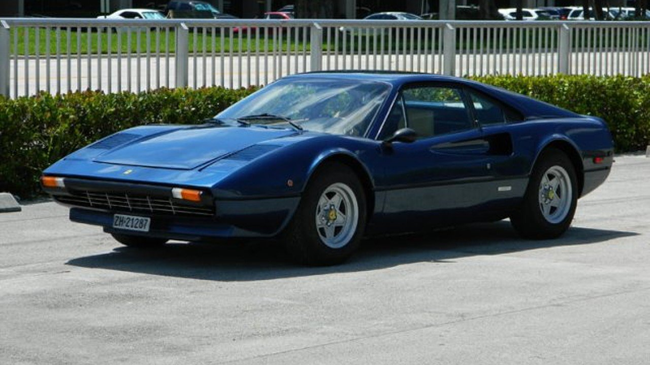 1977 Ferrari Other Ferrari Models for sale 100898536